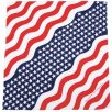 MFH Bandana aus Baumwolle Stars and Stripes 1
