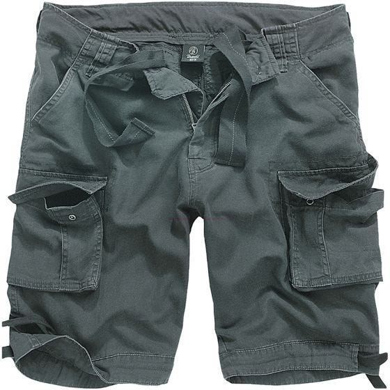 Brandit Urban Legend Shorts Anthracite