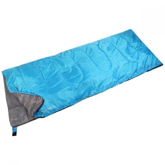 Yellowstone Comfort 200 XL Schlafsack Blau