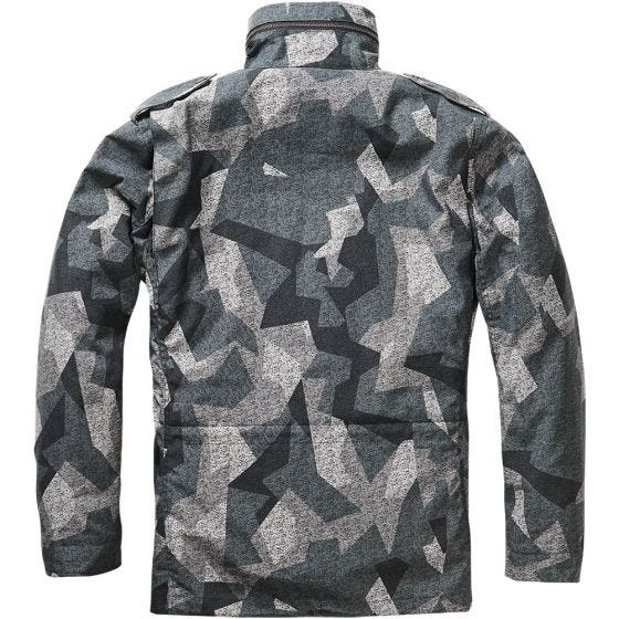 Brandit M-65 Classic Jacke Night Camo Digital