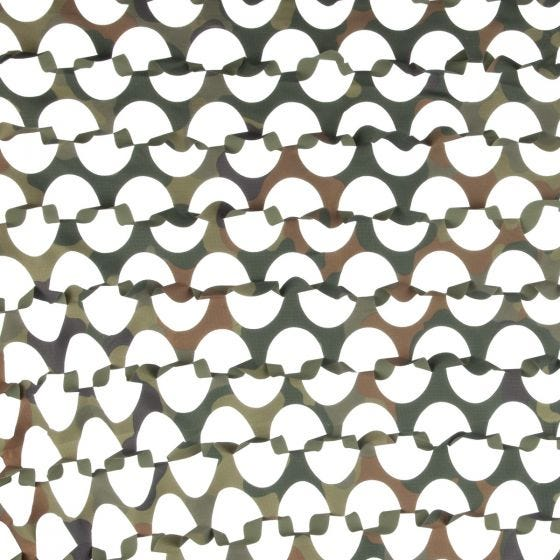 Camosystems Ultra-lite 3-D Tarnnetz 3 x 1,1 m Flecktarn