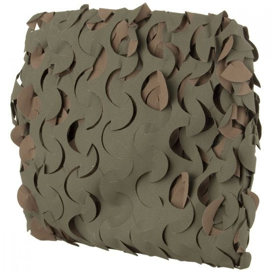 Camosystems Basic Series Ultra-lite Tarnnetz 3 x 1,4 m Woodland