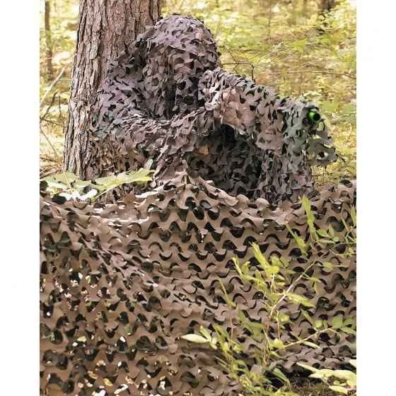 Camosystems Tarnnetz 3 x 2,4 m Woodland