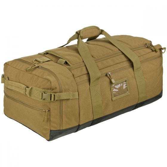 Condor Colossus Reisetasche Coyote Brown