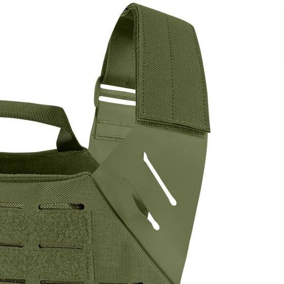 Condor Elite LCS Vanquish Plattenträger Olive Drab