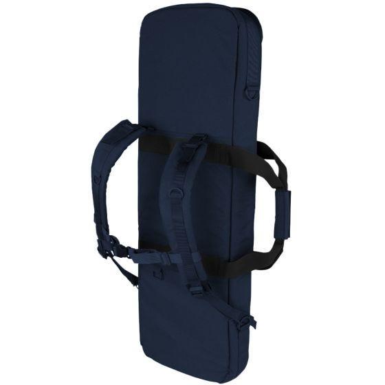 "Condor Javelin Rifle Case 36"" Navy Blue"