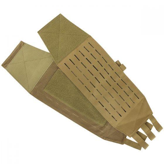 Condor LCS VAS Modularer lasergeschnittener Kummerbund Coyote Brown