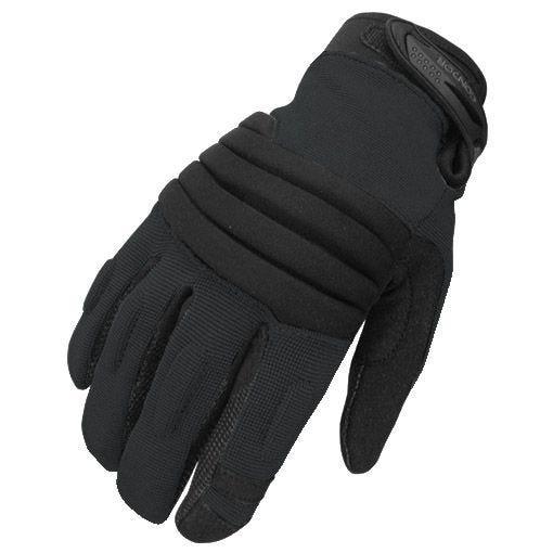Condor Stryker Handschuhe mit Knöchelpolsterung Schwarz
