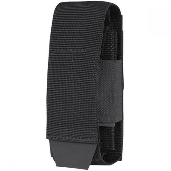 Condor TQ Universal-Tasche für Ausrüstung Schwarz