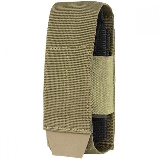 Condor TQ Universal-Tasche für Ausrüstung Tan
