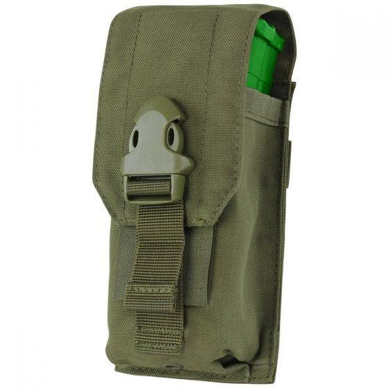 Condor Universal-Tasche für Gewehrmagazine Olive Drab