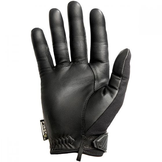 First Tactical Hard Knuckle Herren Handschuhe Schwarz