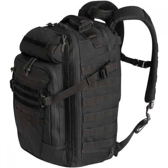 First Tactical Specialist 1-Day Plus Rucksack Schwarz
