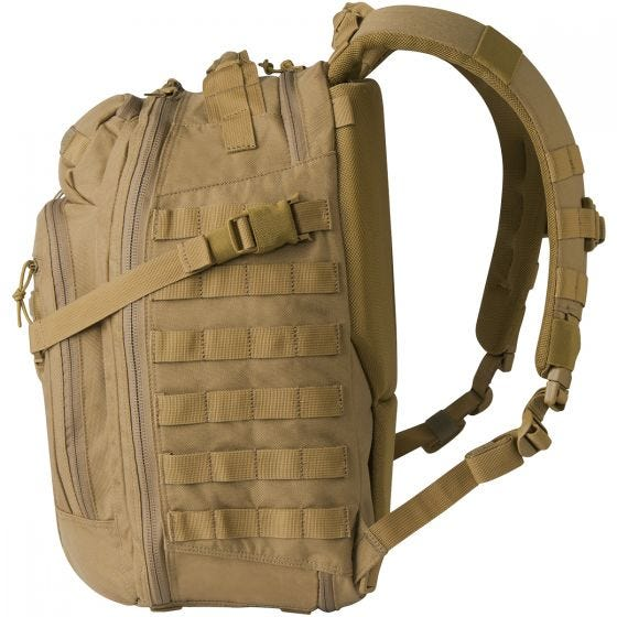 First Tactical Specialist 1-Day Plus Rucksack Coyote