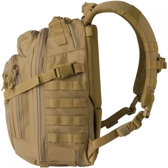 First Tactical Specialist Half-Day Rucksack Coyote