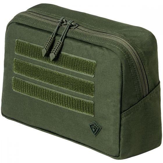 First Tactical Tactix 9x6 Mehrzwecktasche OD Green