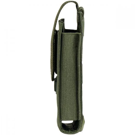 First Tactical Tactix Mittelgroße Smartphonetasche OD Green