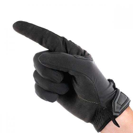 First Tactical Slash Patrol Herren-Handschuhe Schwarz