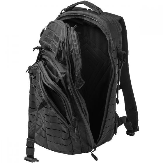 First Tactical Tactix Half-Day Rucksack Schwarz