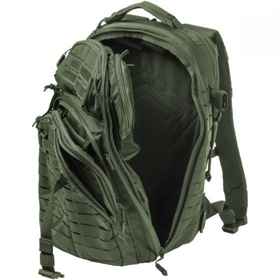 First Tactical Tactix Half-Day Rucksack OD Green