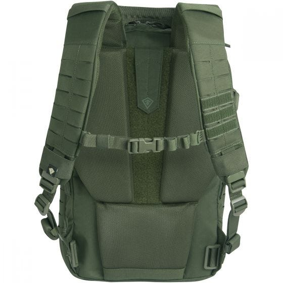 First Tactical Tactix 1-Day Plus Rucksack OD Green