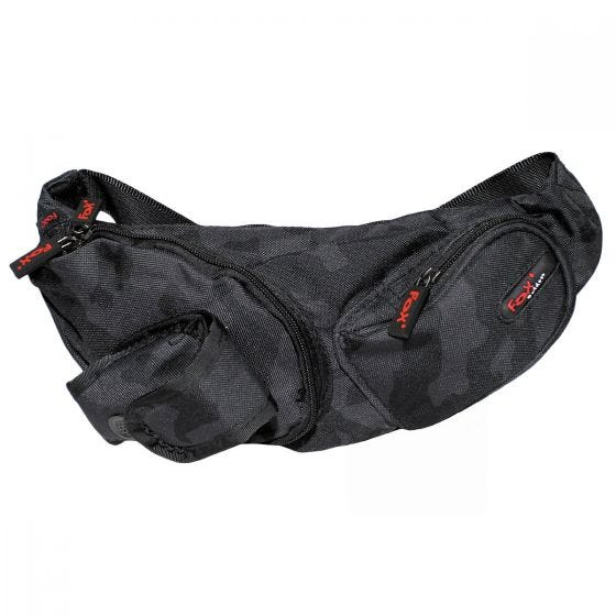 Fox Outdoor Gürteltasche Night Camo