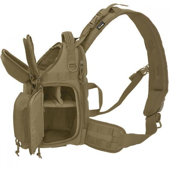 Hazard 4 Evac Freelance Kleine Kamera-Umhängetasche Coyote