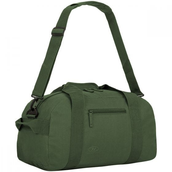 Highlander Cargo Bag 30L Olive Green