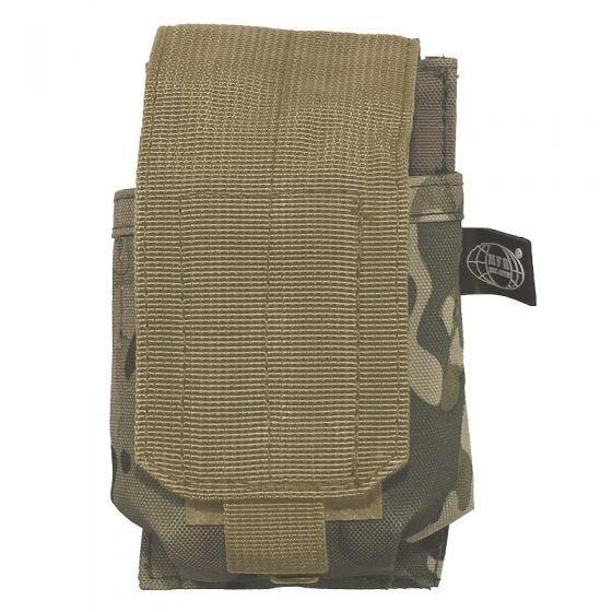 MFH Einzel-Magazintasche für M4/M16 mit MOLLE-Befestigungssystem Operation Camo