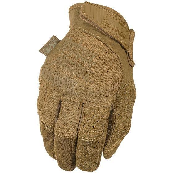 Mechanix Wear Specialty Vent Handschuhe Coyote