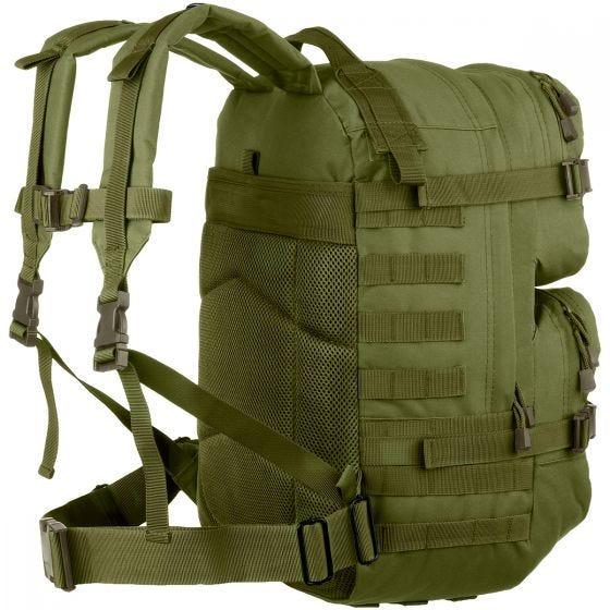 MFH Assault II Rucksack OD Green