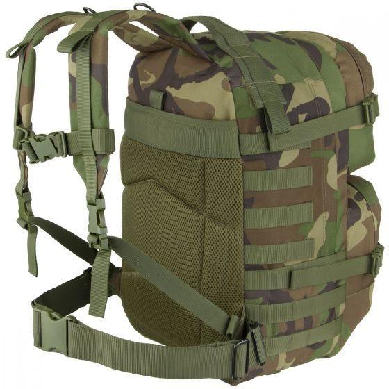 MFH Assault II Rucksack Woodland