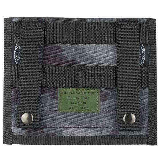 MFH Organizer-Tasche mit MOLLE-Befestigung HDT Camo LE