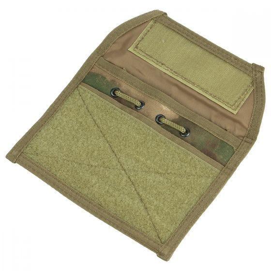 MFH Organizer-Tasche mit MOLLE-Befestigung HDT Camo FG