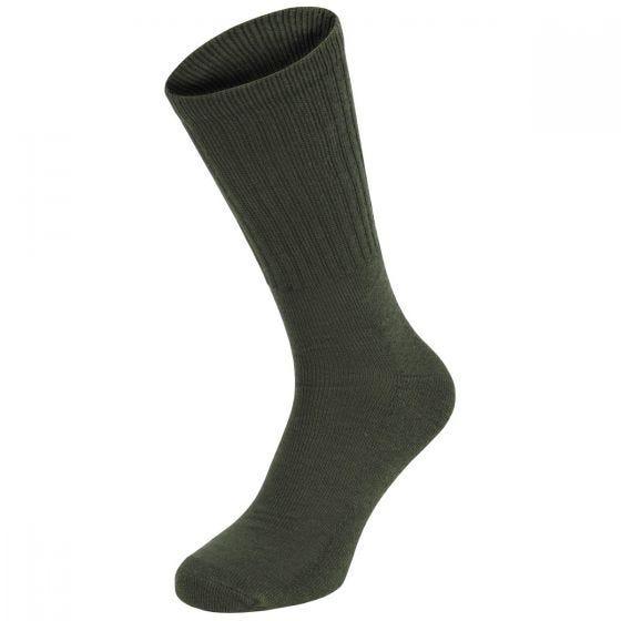 MFH Army Socken Oliv