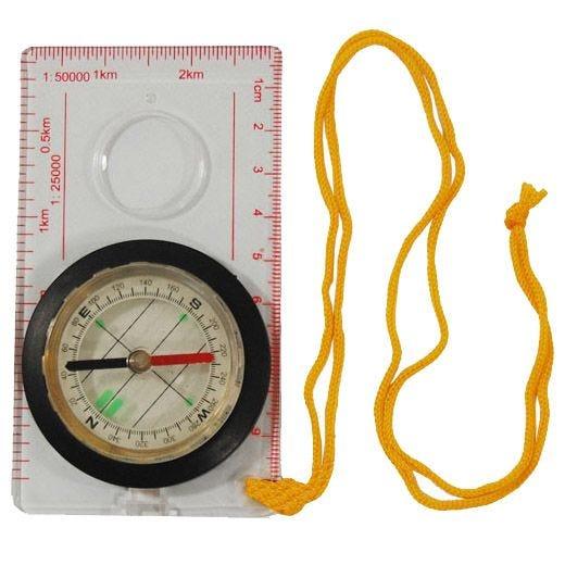 MFH Kartenkompass