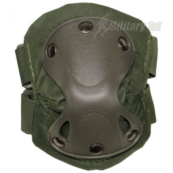 MHF Defence Ellbogenschützer Oliv