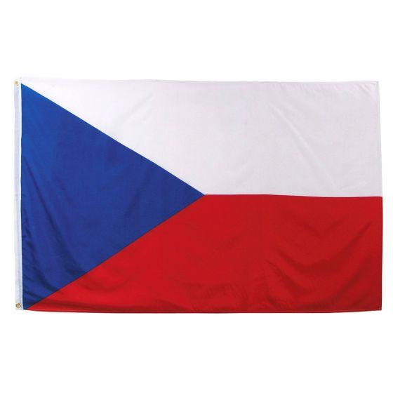 MFH 90x150cm Flagge Tschechien
