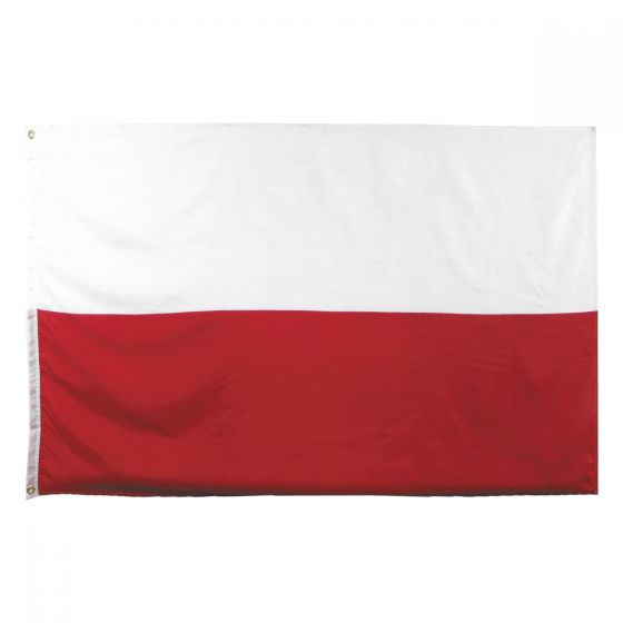 MFH 90x150cm Flagge Polen