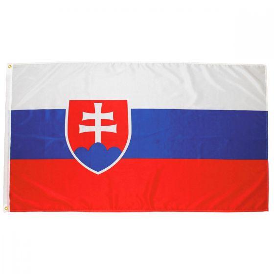 MFH 90x150cm Flagge Slowakei