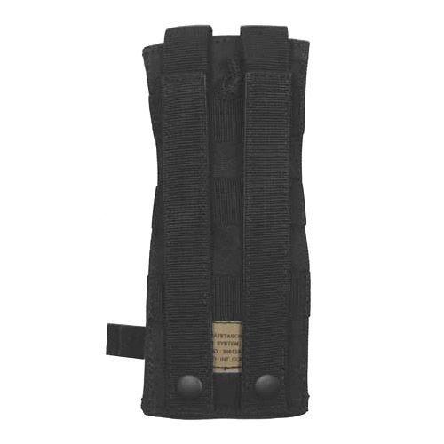 MFH PRC 148 MBITR Tasche für Handfunkgerät mit MOLLE-Befestigungssystem Schwarz