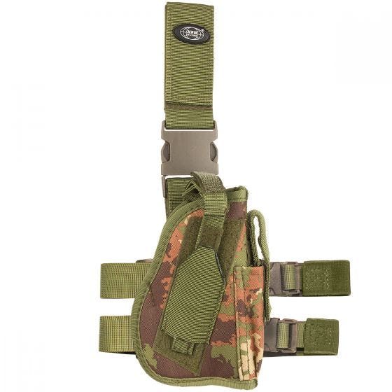 MFH Beinholster Rechts Vegetato Woodland