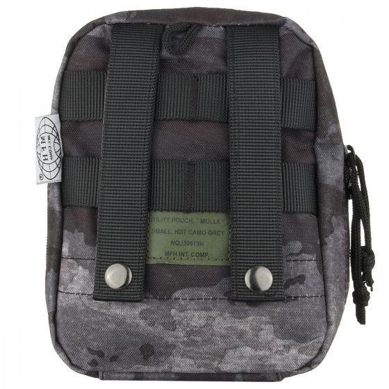 MFH Tasche für Erste-Hilfe-Set mit MOLLE-Befestigungssystem HDT Camo LE