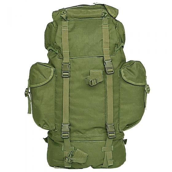 Mil-Tec BW Combat Rucksack Oliv