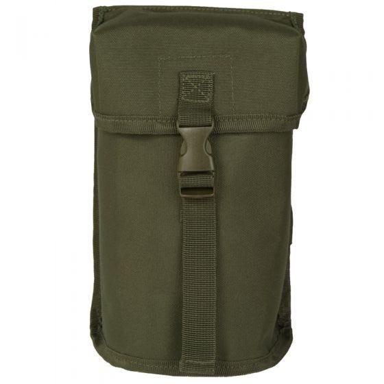 Mil-Tec British Style Tasche für Feldflasche Oliv