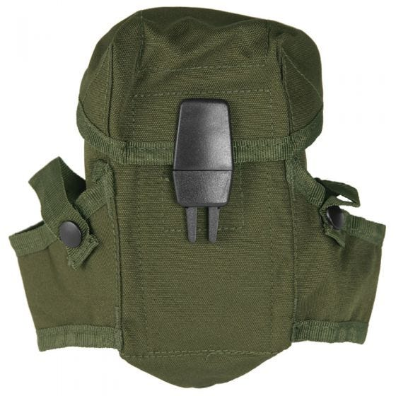 Mil-Tec US LC2 (M16) Magazintasche Oliv