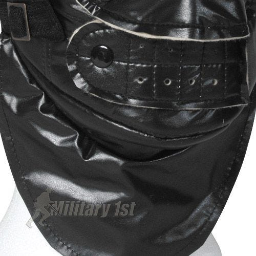 Mil-Tec US Kälteschutzmaske Schwarz