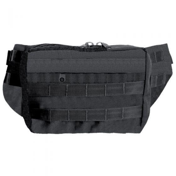 Mil-Tec Pistolen-Hüfttasche Schwarz