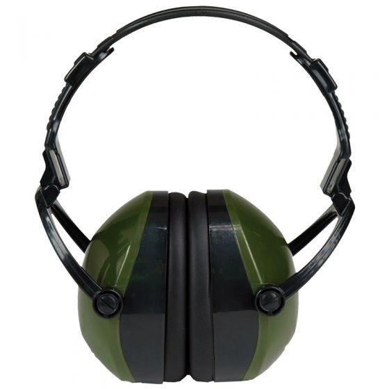 Mil-Tec Gehörschutz Oliv