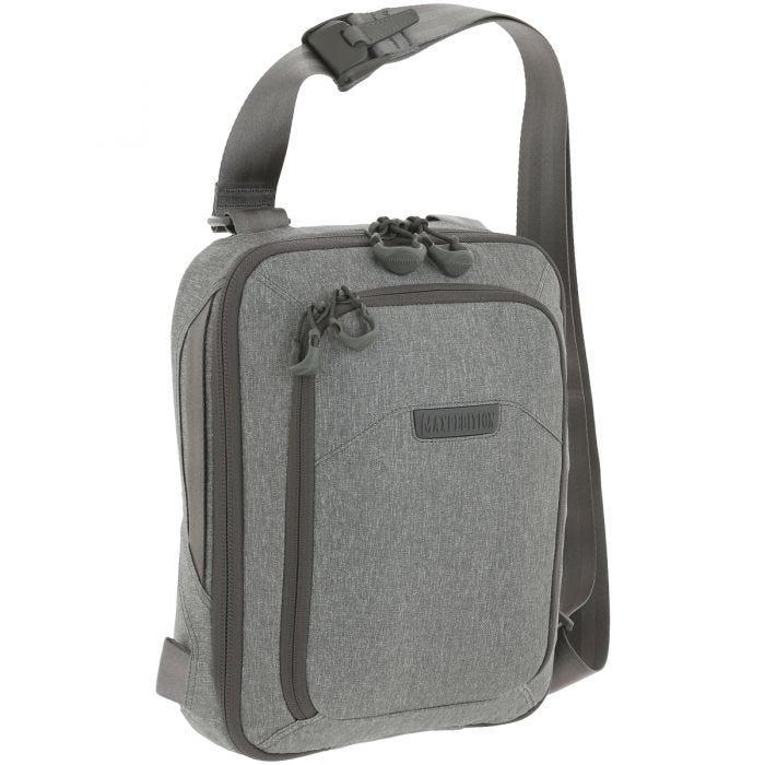 Maxpedition Entity 7 Tech Sling Bag Small Ash